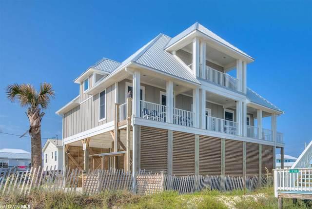 334 W Buchanan Court, Gulf Shores, AL 36542 (MLS #318111) :: JWRE Powered by JPAR Coast & County