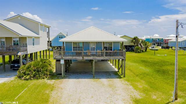 490 Bernard Court, Gulf Shores, AL 36542 (MLS #318112) :: The Kathy Justice Team - Better Homes and Gardens Real Estate Main Street Properties