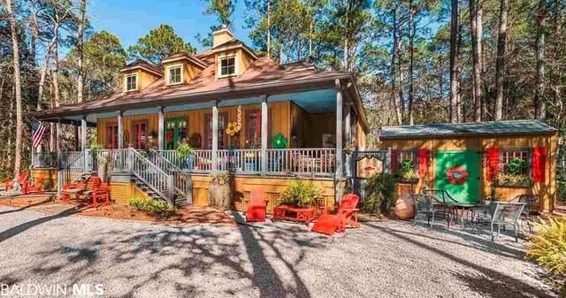 15992 Bird Watch Lane, Fairhope, AL 36532 (MLS #318114) :: Gulf Coast Experts Real Estate Team