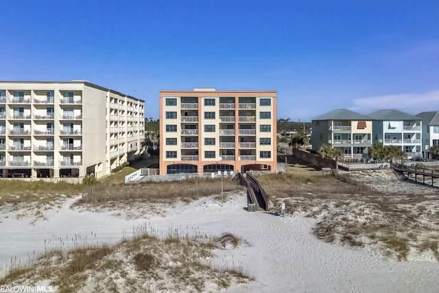 23094 Perdido Beach Blvd #503, Orange Beach, AL 36561 (MLS #318119) :: Alabama Coastal Living
