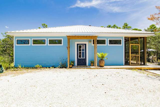 8948 Blue Fish Drive, Gulf Shores, AL 36542 (MLS #318120) :: JWRE Powered by JPAR Coast & County