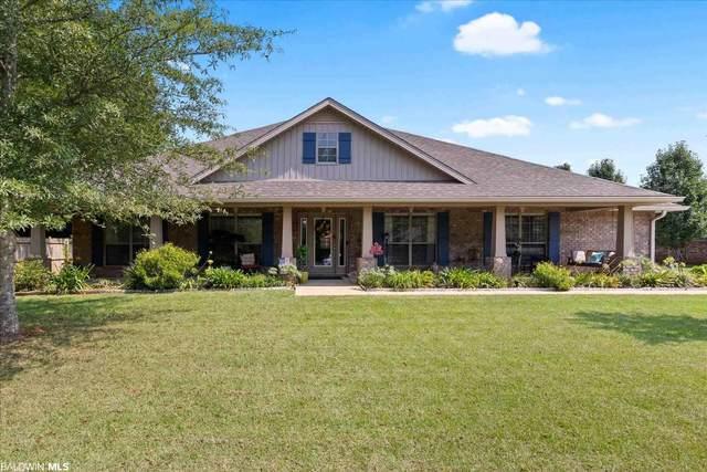 27609 Rileywood Drive, Daphne, AL 36526 (MLS #318123) :: Ashurst & Niemeyer Real Estate