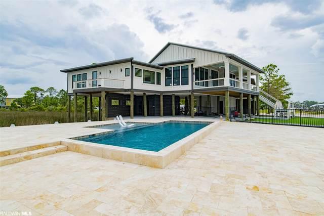 27701 E Beach Blvd, Orange Beach, AL 36561 (MLS #318124) :: Ashurst & Niemeyer Real Estate