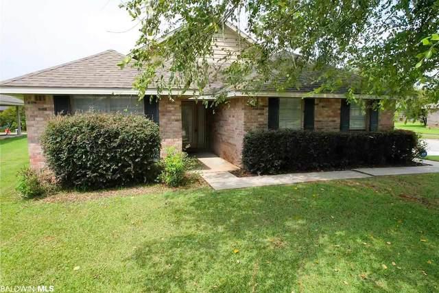 303 Amberlee Court, Foley, AL 36535 (MLS #318127) :: Dodson Real Estate Group