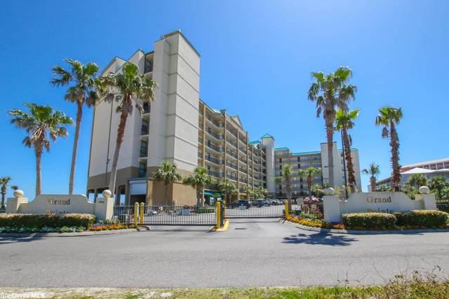 27284 Gulf Rd #511, Orange Beach, AL 36561 (MLS #318132) :: Mobile Bay Realty