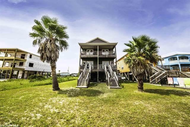 1449 W Lagoon Avenue, Gulf Shores, AL 36542 (MLS #318133) :: Mobile Bay Realty