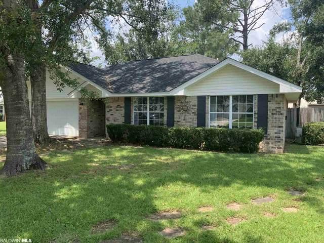 103 Apollo Court, Foley, AL 36535 (MLS #318134) :: Ashurst & Niemeyer Real Estate
