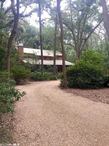 13581 Highway 104, Silverhill, AL 36576 (MLS #318142) :: Elite Real Estate Solutions