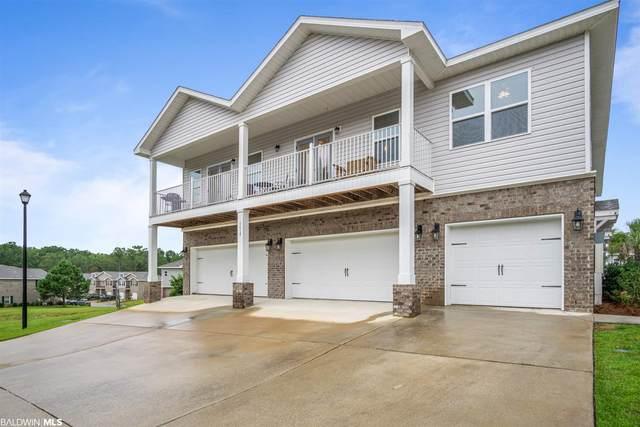 6618 Spaniel Drive 49-A, Spanish Fort, AL 36527 (MLS #318144) :: Ashurst & Niemeyer Real Estate