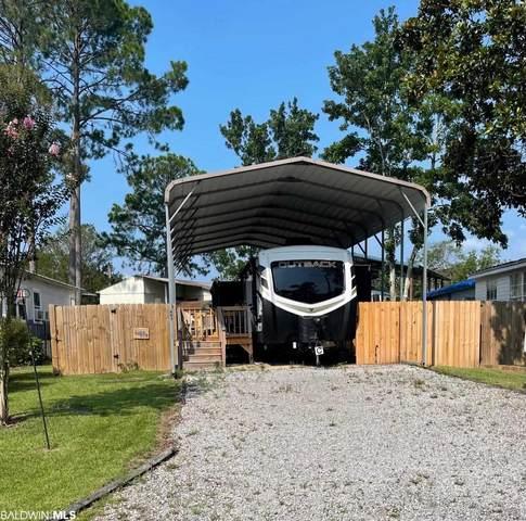 683 Escambia Loop, Lillian, AL 36549 (MLS #318147) :: Coldwell Banker Coastal Realty