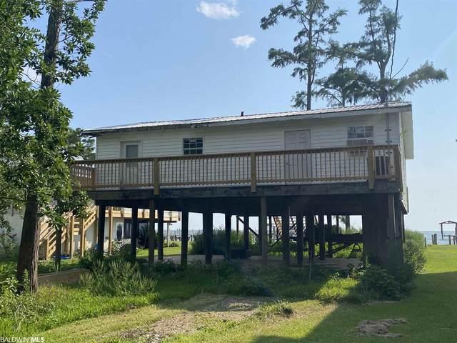 9145 Shore Dr, Foley, AL 36535 (MLS #318148) :: Ashurst & Niemeyer Real Estate
