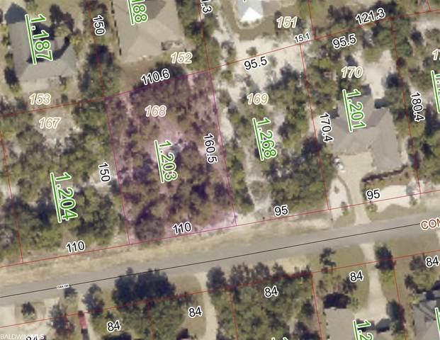 0 Oak Drive, Orange Beach, AL 36561 (MLS #318156) :: Ashurst & Niemeyer Real Estate