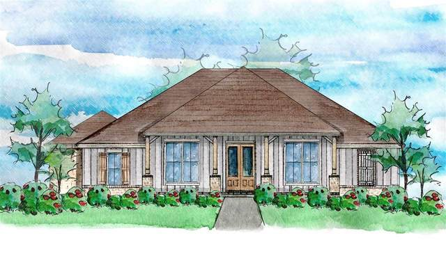 501 Orleans St, Gulf Shores, AL 36542 (MLS #318160) :: Mobile Bay Realty