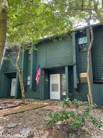 18 Summer Oaks Drive, Daphne, AL 36526 (MLS #318167) :: Ashurst & Niemeyer Real Estate