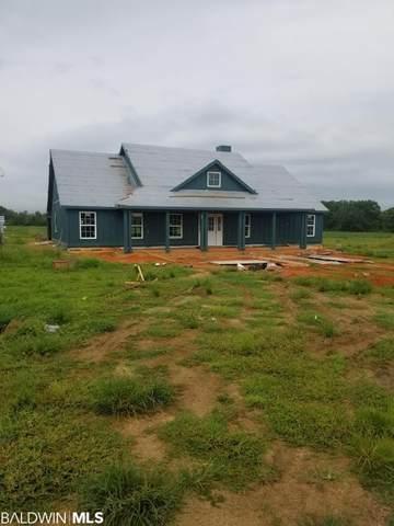 16106 County Road 26, Foley, AL 36535 (MLS #318176) :: Ashurst & Niemeyer Real Estate