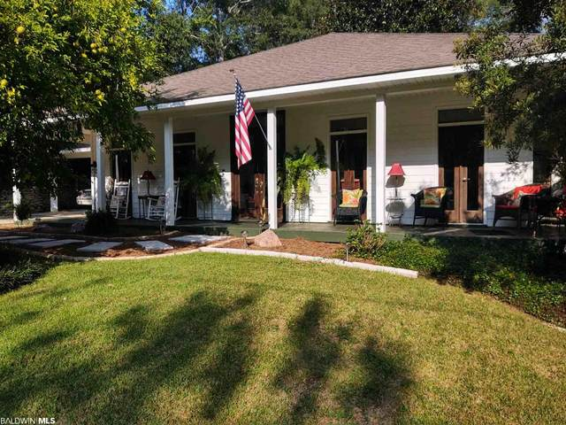 104 Everade Circle, Daphne, AL 36526 (MLS #318179) :: Ashurst & Niemeyer Real Estate