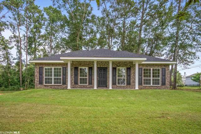 1469 Pollard Road, Daphne, AL 36526 (MLS #318184) :: Ashurst & Niemeyer Real Estate
