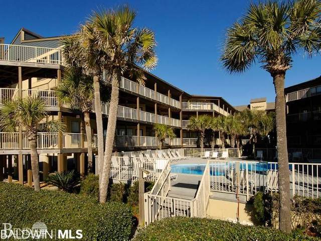 1069 W Beach Blvd 9C, Gulf Shores, AL 36542 (MLS #318192) :: Mobile Bay Realty