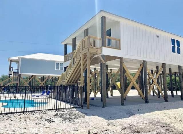 3471 Bayou Place, Orange Beach, AL 36561 (MLS #318203) :: Gulf Coast Experts Real Estate Team