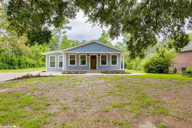 7491 W Coopers Landing Rd, Foley, AL 36535 (MLS #318209) :: Ashurst & Niemeyer Real Estate