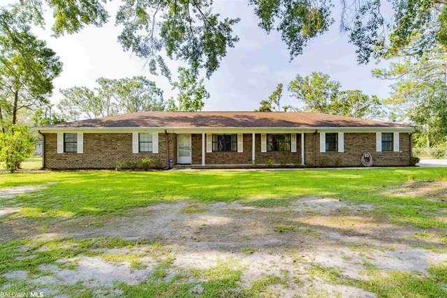 211 W Palm Av, Foley, AL 36535 (MLS #318210) :: Ashurst & Niemeyer Real Estate