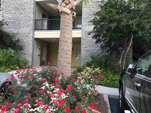 1430 Regency Road F101, Gulf Shores, AL 36542 (MLS #318211) :: Elite Real Estate Solutions