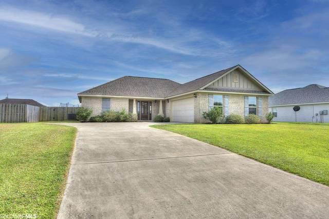 15618 Talus Court, Foley, AL 36535 (MLS #318213) :: Ashurst & Niemeyer Real Estate