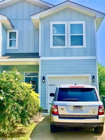 25806 Pollard Road #82, Daphne, AL 36526 (MLS #318226) :: Ashurst & Niemeyer Real Estate