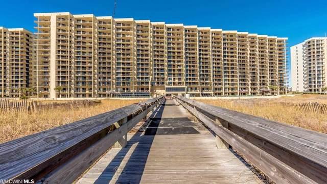 26802 Perdido Beach Blvd #1408, Orange Beach, AL 36561 (MLS #318235) :: Alabama Coastal Living