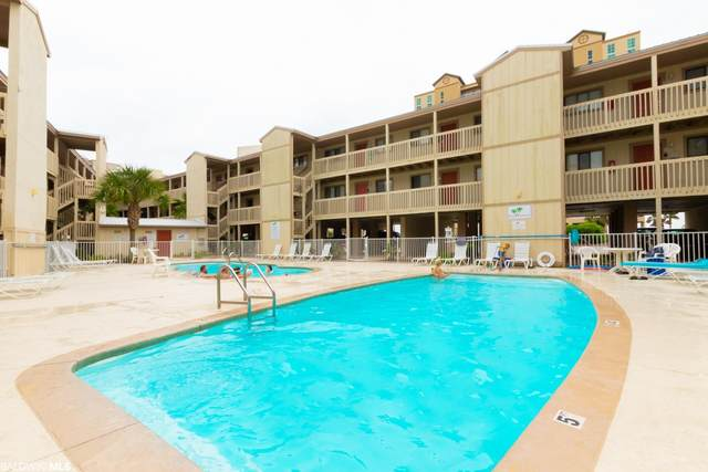 930 W Beach Blvd #210, Gulf Shores, AL 36542 (MLS #318267) :: Dodson Real Estate Group