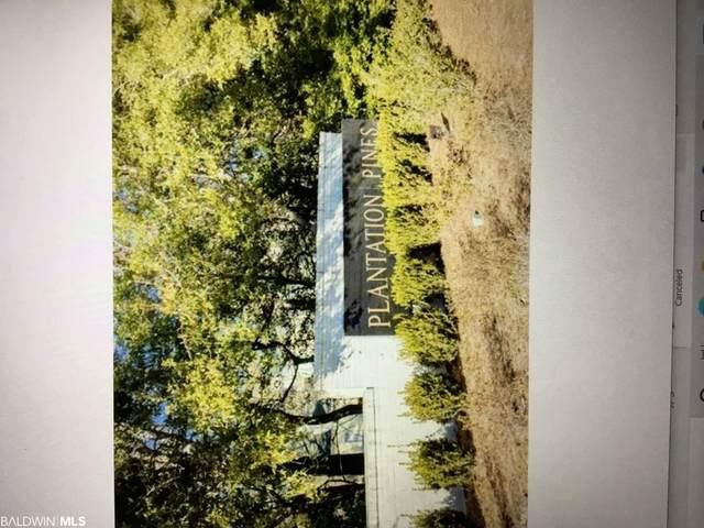 0 Victorian Drive, Fairhope, AL 36532 (MLS #318272) :: Mobile Bay Realty