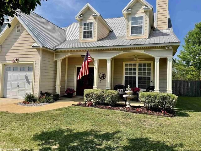 17216 Bridgeport Drive, Summerdale, AL 36580 (MLS #318279) :: RE/MAX Signature Properties