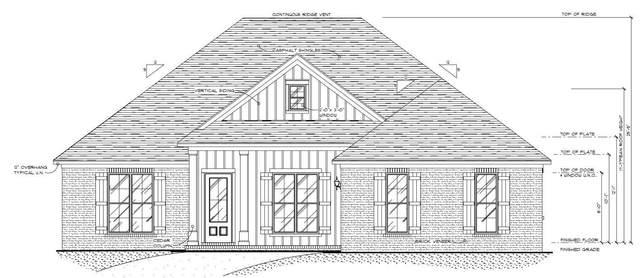 710 Van Avenue, Daphne, AL 36526 (MLS #318283) :: Alabama Coastal Living