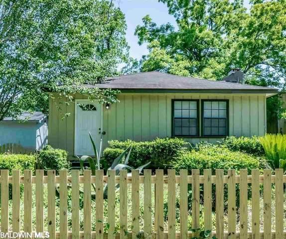 7216 Twin Beach Road, Fairhope, AL 36532 (MLS #318295) :: Mobile Bay Realty