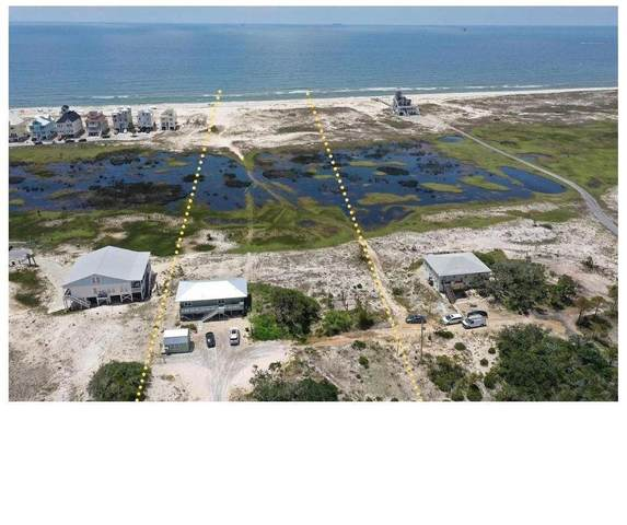 1308 State Highway 180, Gulf Shores, AL 36542 (MLS #318302) :: JWRE Powered by JPAR Coast & County