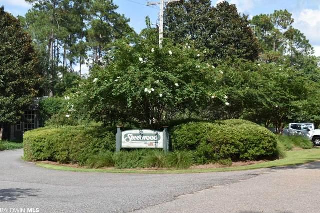 Steelwood Ridge Rd, Loxley, AL 36551 (MLS #318319) :: Alabama Coastal Living
