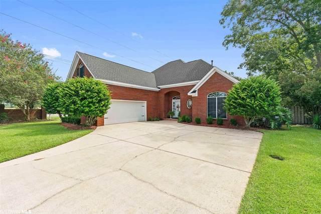 25998 Chamberlain Drive, Daphne, AL 36526 (MLS #318346) :: Alabama Coastal Living