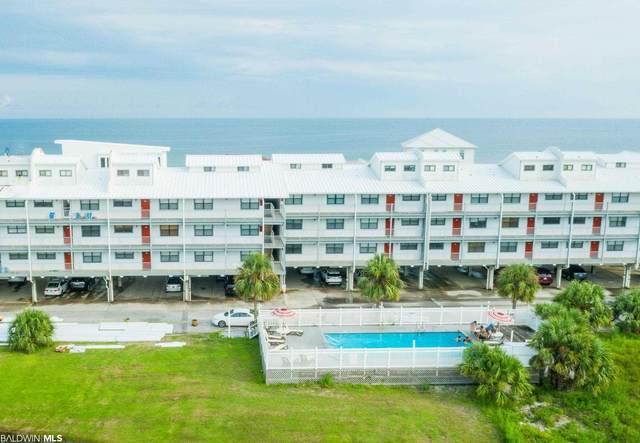 24649 Cross Lane #204, Orange Beach, AL 36561 (MLS #318364) :: RE/MAX Signature Properties