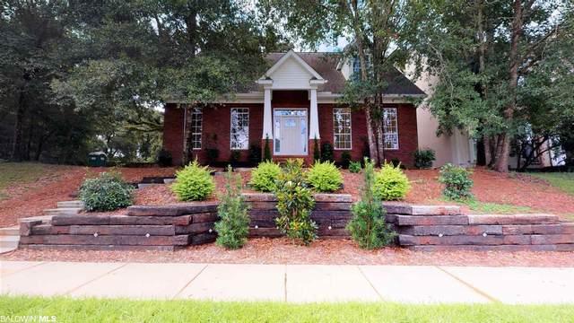 5925 Eastridge Place, Mobile, AL 36608 (MLS #318370) :: Alabama Coastal Living