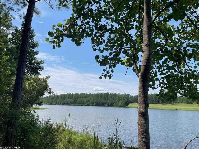 0 Lake Juniper Rd, Brewton, AL 36426 (MLS #318373) :: Mobile Bay Realty