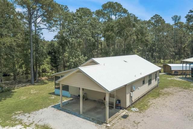 4838 Geno Road, Gulf Shores, AL 36542 (MLS #318403) :: Alabama Coastal Living