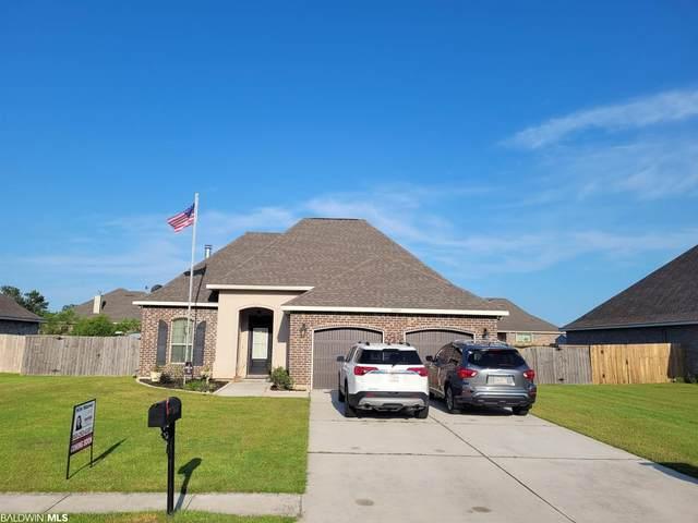 15043 Troon Drive, Foley, AL 36535 (MLS #318407) :: Alabama Coastal Living