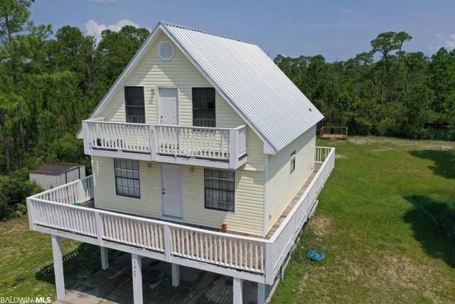 7063 Lakeshore Drive, Gulf Shores, AL 36542 (MLS #318413) :: Alabama Coastal Living