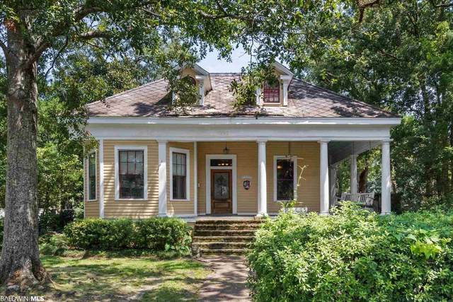 1760 Dauphin Street, Mobile, AL 36604 (MLS #318426) :: RE/MAX Signature Properties