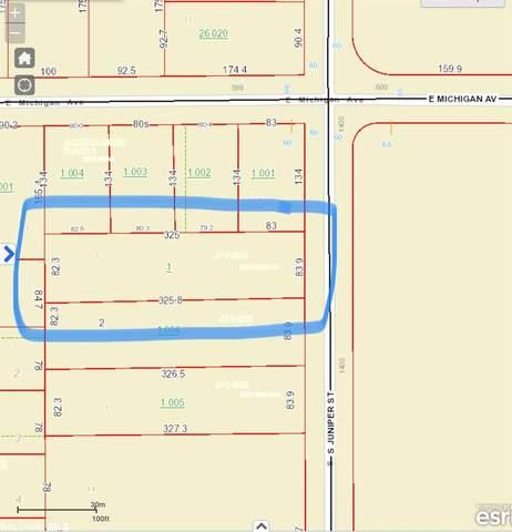 0 Juniper St, Foley, AL 36535 (MLS #318429) :: JWRE Powered by JPAR Coast & County