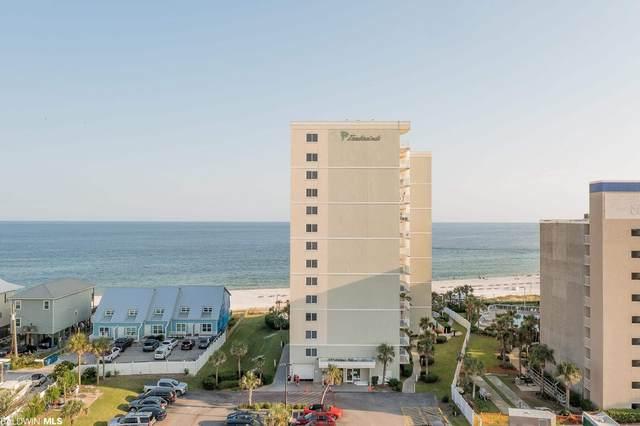 24568 Perdido Beach Blvd #108, Orange Beach, AL 36561 (MLS #318440) :: Alabama Coastal Living
