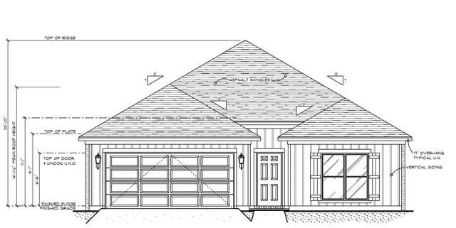 4313 Lauder Lane, Orange Beach, AL 36561 (MLS #318450) :: Alabama Coastal Living