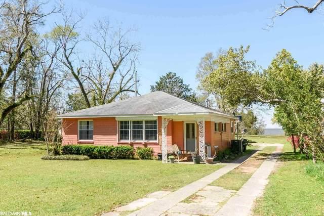 718 S Mobile Street, Fairhope, AL 36532 (MLS #318453) :: Dodson Real Estate Group
