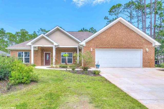 4634 Spinnaker Way, Orange Beach, AL 36561 (MLS #318471) :: RE/MAX Signature Properties