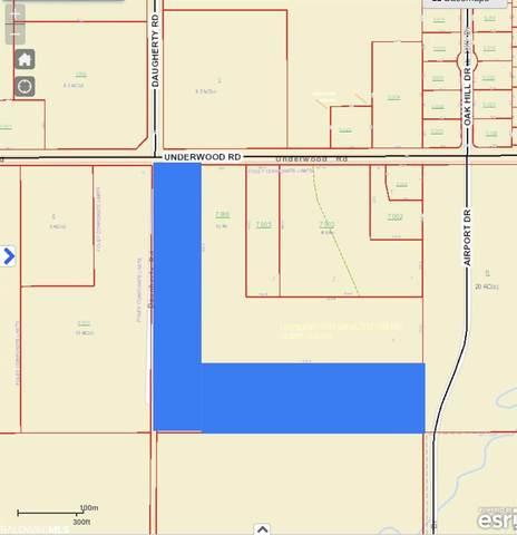 0 Underwood Road, Foley, AL 36535 (MLS #318487) :: Mobile Bay Realty